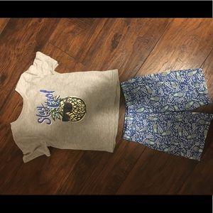 OshKosh B'gosh Pajamas - Pajamas